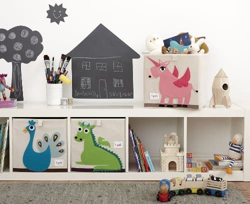 how to create the ultimate playroom 3 sprouts boxes