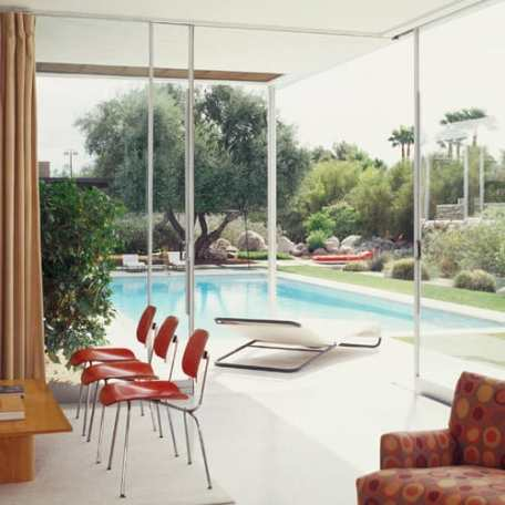 Kaufmann House, Richard Neutra (1947). Source: archdaily.com