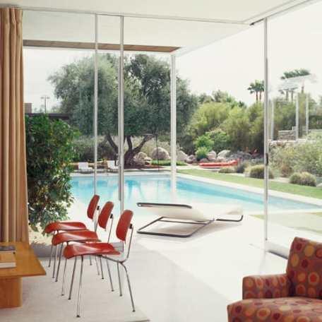 Kaufmann House, Richard Neutra (1947). Source: archdaily.com