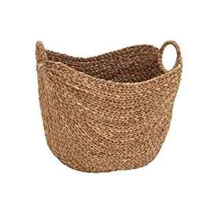Deco 79 Seagrass Basket