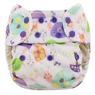 Blueberry Simplex All In One Cloth Diaper