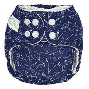 Nicki's Pocket Diaper - Little Dipper