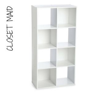 Closet Maid Cube Storage