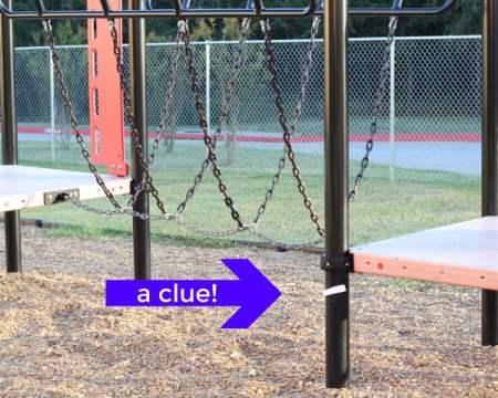 Fun Outdoor Kids Activities Treasure Hunt