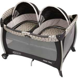 Graco Pack n Play for Twins