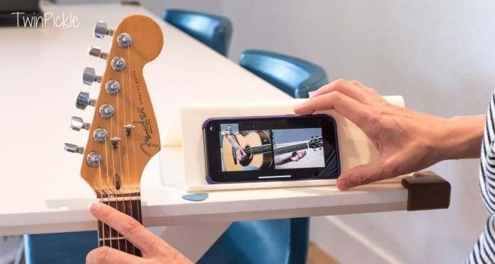 Fender Play App Electric Guitar