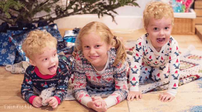 How to Keep Family Christmas Traditions Alive Goofball PJs