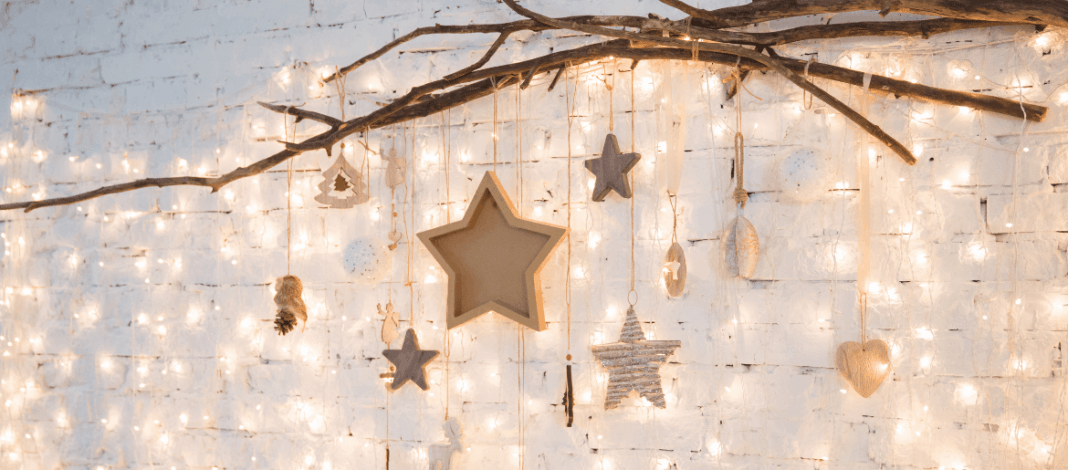Simple Ways to Decorate Kids Rooms for Christmas