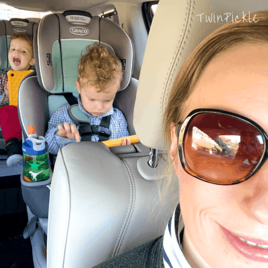 Road Trip with Fire Kids Edition Tablet