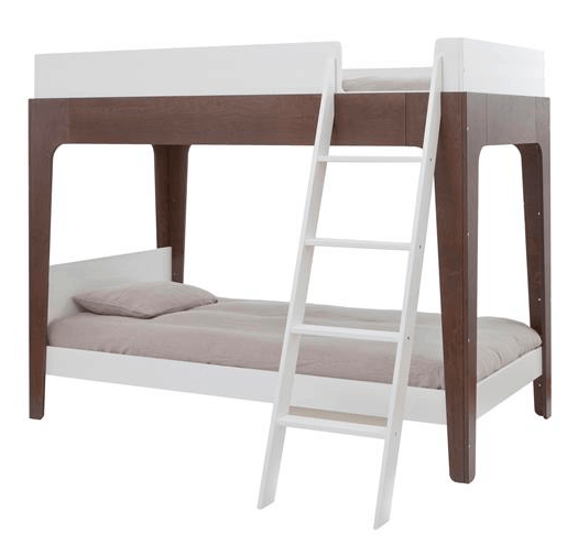 Oeuf Perch Modern Bunk Bed