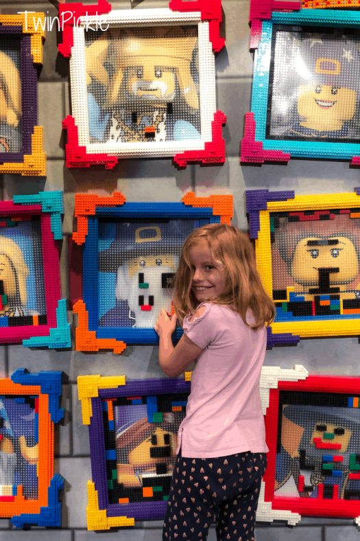 What age is Legoland aimed at? 3-12 Year-olds