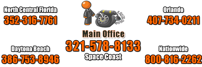 #1 Web Designer For Space Coast