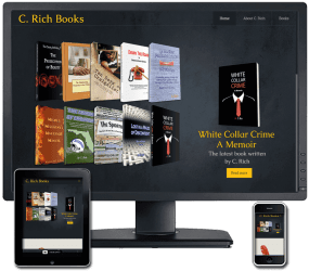 C. Rich Books