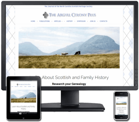The Argyll Colony Plus