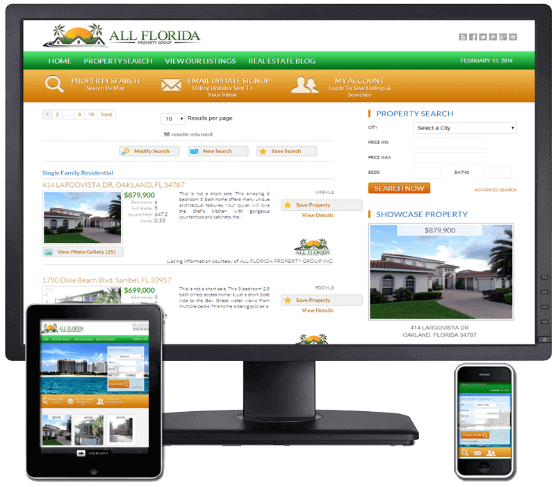 All Florida Real Estate Services