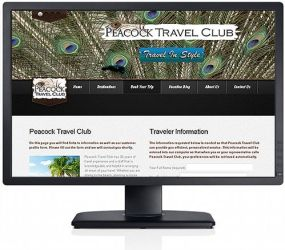 Peacock Travel Club