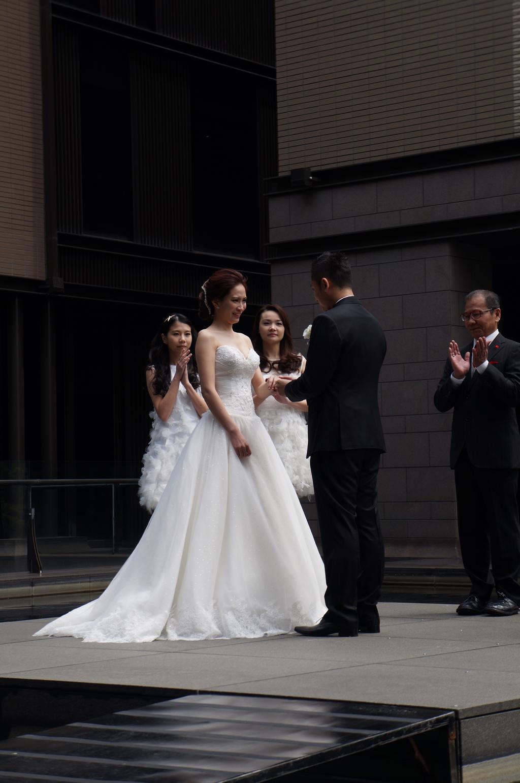 婚禮主持人旻珊