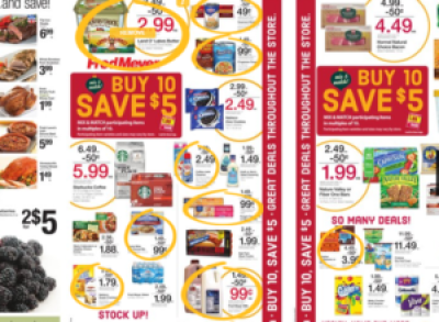 clicklist shopping the ad