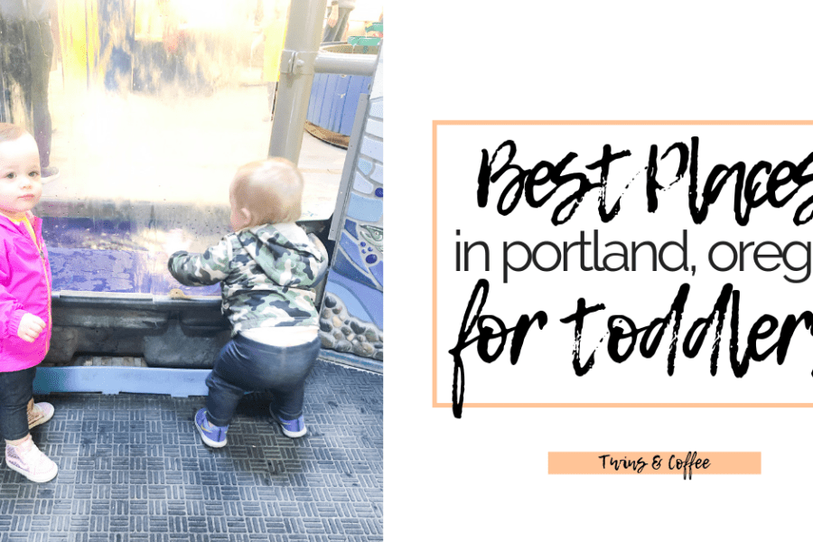 best places in portland oregon for toddlers