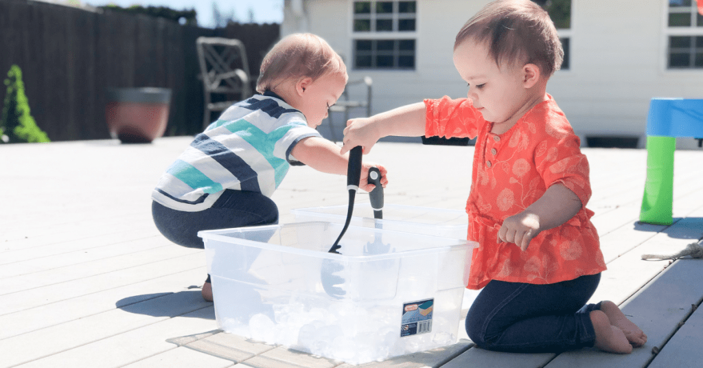 twenty activities for toddlers from the dollar tree (1)