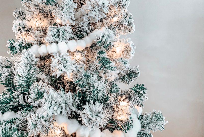 christmas spotify mix