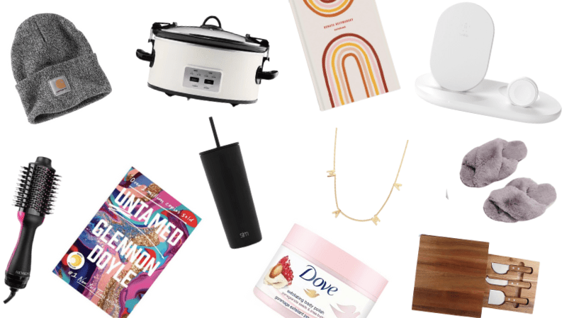 thoughtful gifts for mom