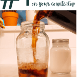 how to make cold brew at home with cheesecloth bag