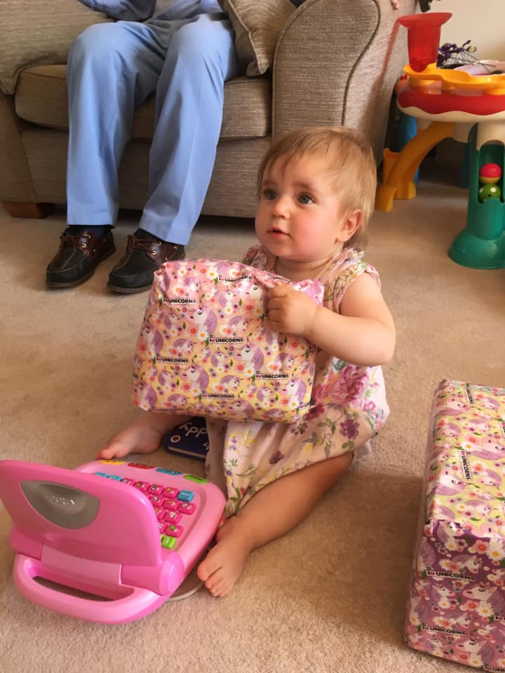 The Top 1st Birthday Present Gift Ideas For 1 Year Olds