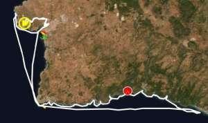 Visita las mejores playas del sur macarella, son saura, calan turqueta, trabaluger, fustam, escorxada y binigaus