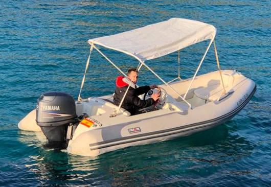 alquilar barco economico en ciutadella de menorca