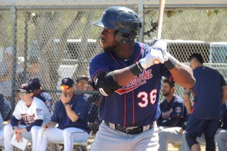 Twins Minor League Report (6/2): Yabba Da-Baddoo! - Minor Leagues -  Articles - Homepage - Twins Daily