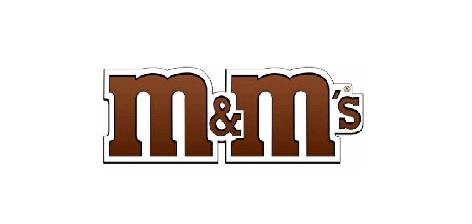 M&M BARRITAS PROTEINA