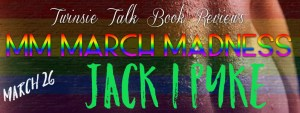 03-26 - Jack Pyke