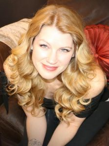 Pam Godwin author pic