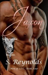 Jaxon Cover