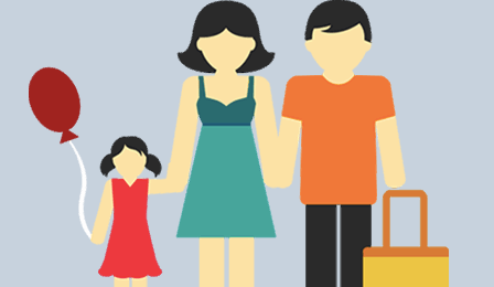 10 Tips for Flying With Children