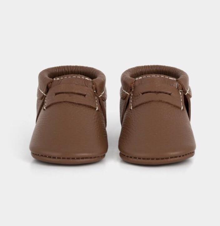 Gender Neutral Shoes