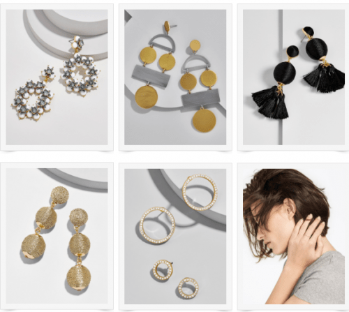 BaubleBar Memorial Day Sale: Up To 70% Off