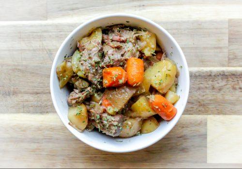 the best pot roast