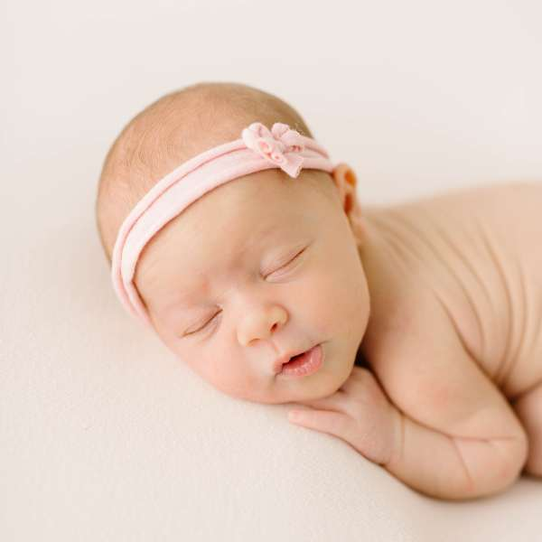 10 Weird and Interesting Facts About Newborns