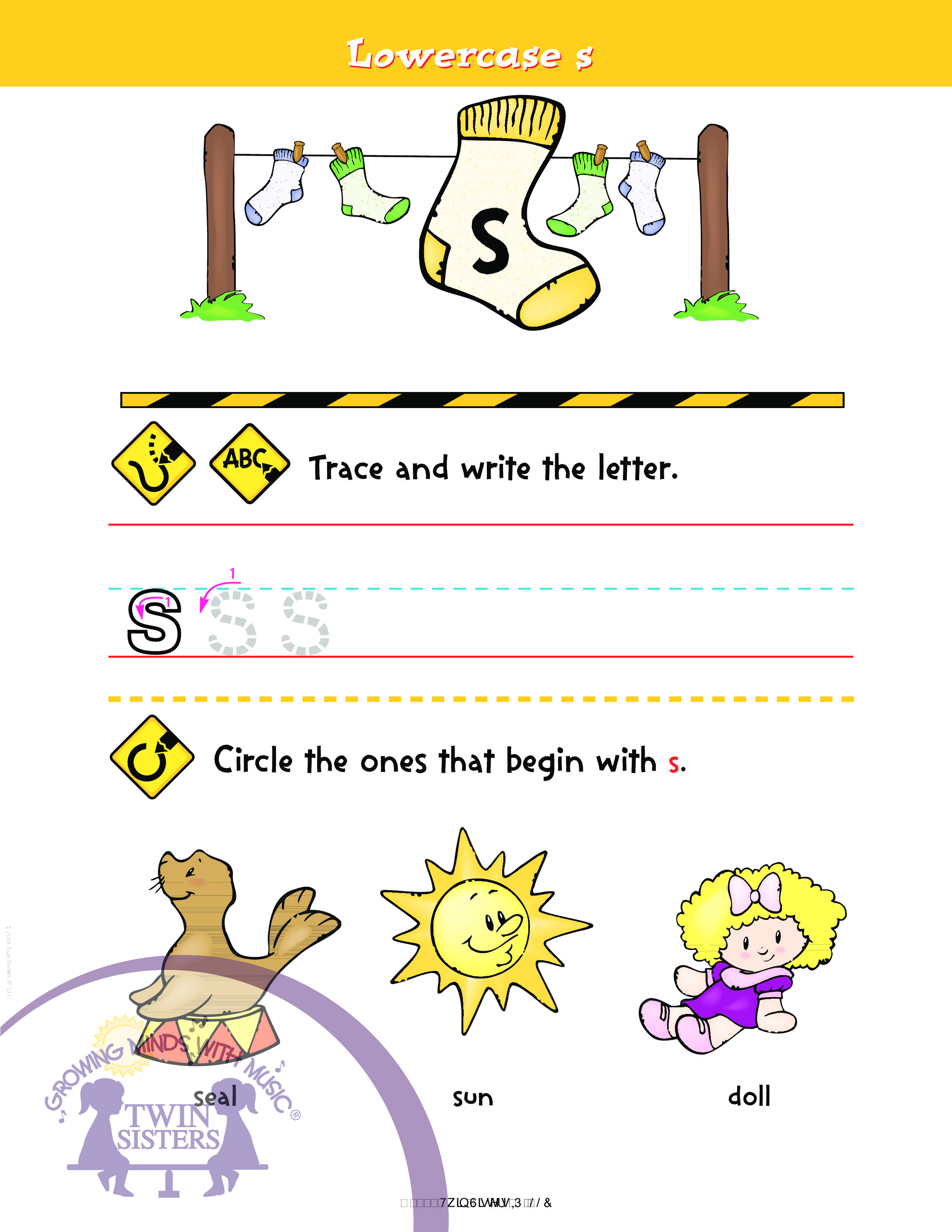 Alphabet Practice Sheets Uppercase And Lowercase Letters R Z