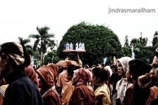 oase ditengah upacara