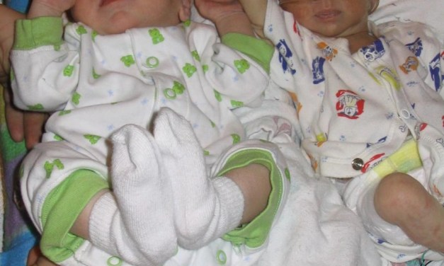 Support for Infants Born Prematurely