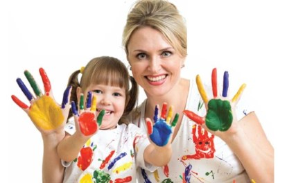 The Center of Attention: Enjoying One-on-One Time with Each Twin