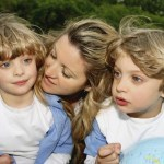 Tips for coping with twin babies and school-age siblings