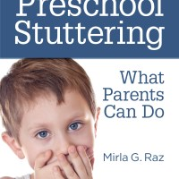 Book Review and Giveaway: Preschool Stuttering: What Parents Can Do
