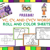A NEW NAME, A NEW ADDRESS, A NEW LOOK and A Halloween Themed Apraxia Roll, Color & Say FREEBIE!!!