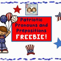 Get Your Presidents' Day FREEBIE today!