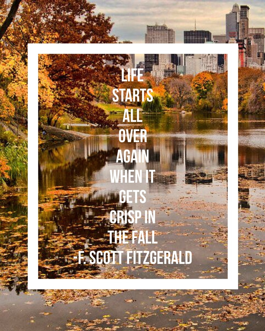 Free Fall Printable by Twinspiration