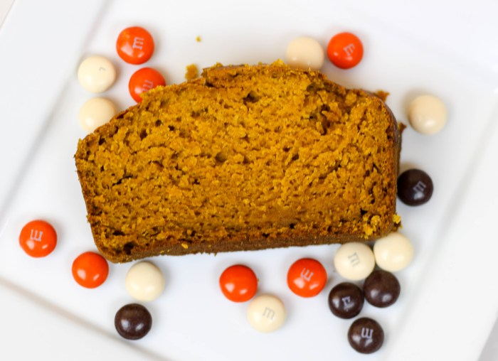 Pumpkin Bread by Twinspiration: http://twinspiration.co/pumpkin-bread/